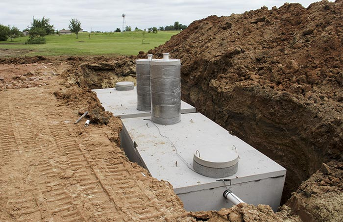 Morse Engineering and Construction Industries, LLC - Septic System in Sturbridge, Fiskdale, MA