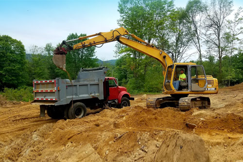 Morse Engineering and Construction - Septic System Installer